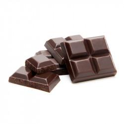 Sérovance Tablette crunchy chocolat noir
