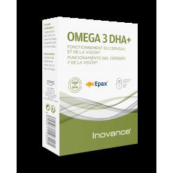 OMEGA 3 DHA +