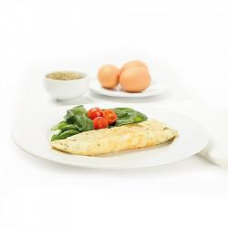 Omelette Fines Herbes