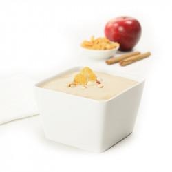 Crème Céréales Pomme - Canelle