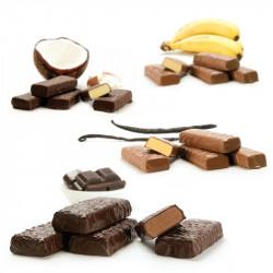Assortiment Barres du Chocolat