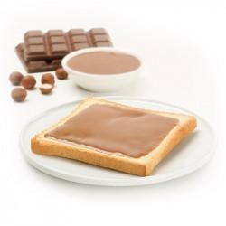 Pâte à Tartiner Chocolat - Noisettes